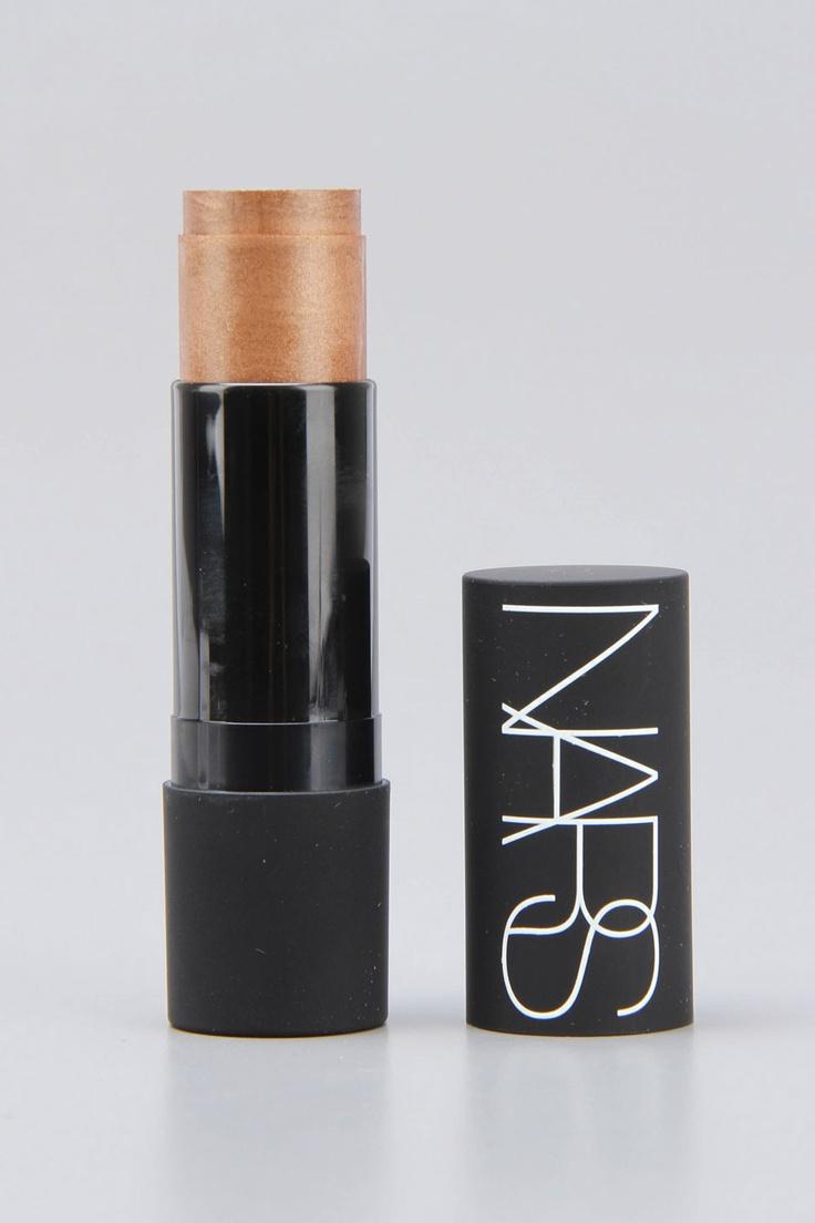 NARS The Multiple In Laguna - best bronzer/shimmer stick EVER for eyes, cheeks, lips
