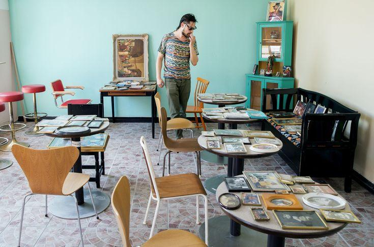 Nya restaurangen Jesusbaren öppnar vid Falsterboplan - Sydsvenskan