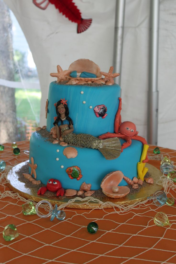 under the sea baby shower our second baby boy