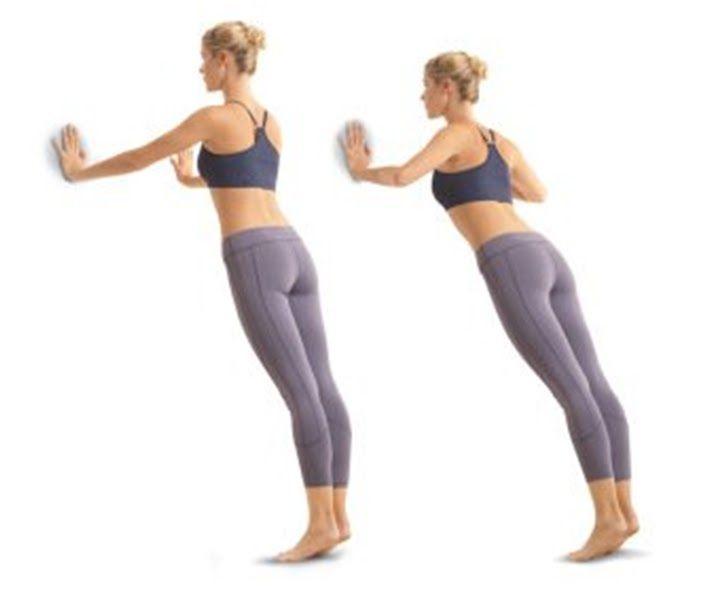 Cómo tonificar los brazos. En el blog Felices sin cuenta nos enseñan a hacer paso a paso tres ejercicios muy sencillos para tonificar brazos cuando hemos pasado la barrera de los cincuenta. ¡No te lo pierdas!