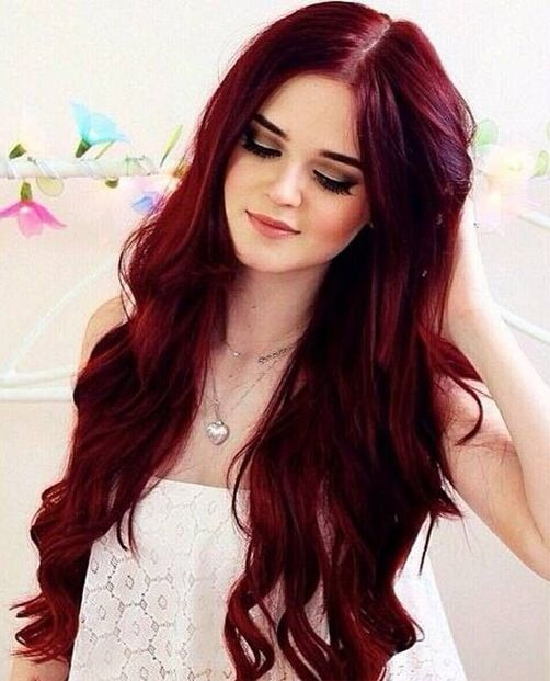 Want to get my hair back to this color and almost to this length