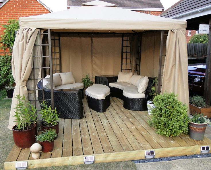 Backyard Covered Patio Designs | Patio Cover Ideas