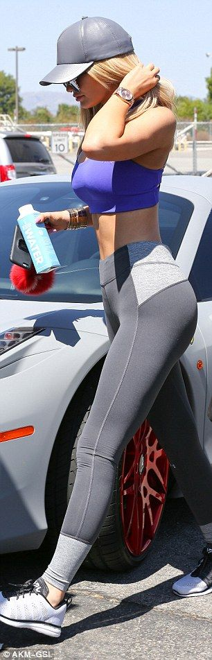 Kylie Jenner proves she's the ultimate Kim Kardashian protege #dailymail