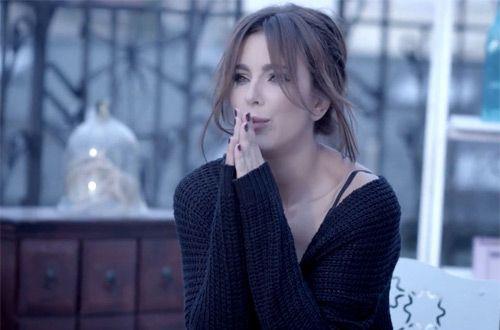 Новый клип Ани Лорак на песню «Осенняя любовь» (+видео)