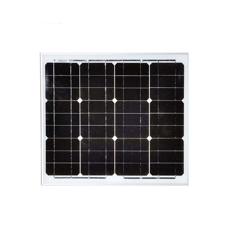 64.50$  Know more - http://aix8c.worlditems.win/all/product.php?id=32664733588 - portable solar panels for camping  30w 12v  solar panel system  monocrystalline solar cell placa fotovoltaica  China