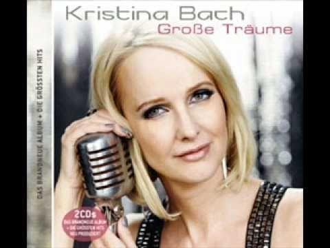 Kristina Bach - Hey ich such hier nicht den grössten Lover