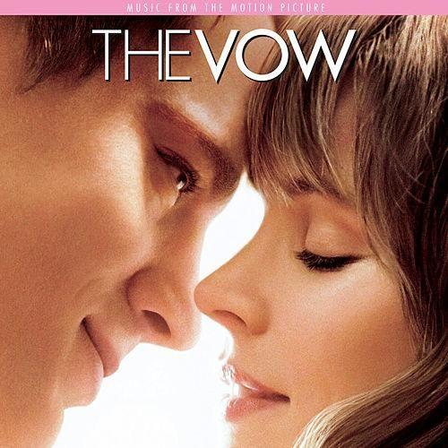 BSO The vow (todos días de mi vida) - 2012.