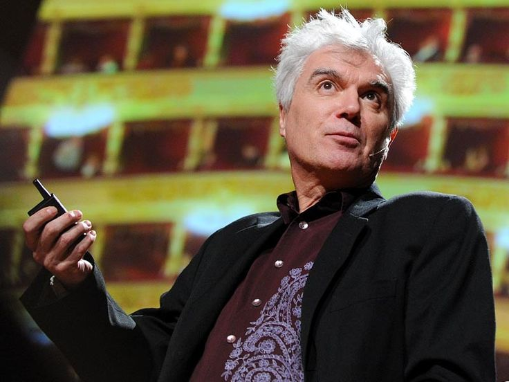 As his career grew, David Byrne went from playing CBGB to Carnegie Hall. He asks: Does the venue make the music? From outdoor drumming to Wagnerian operas to arena rock, he explores how context has pushed musical innovation.