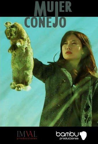 """El miércoles 20 de noviembre a las 20:00 el Valey Centro Cultural de Castrillón acogerá la proyección del largometraje """"Mujer conejo"""" dirigi..."""