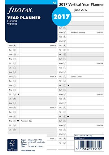 Filofax A5 Vertical Year Planner for 2017 Filofax https://www.amazon.co.uk/dp/B00VTKTC9U/ref=cm_sw_r_pi_dp_x_B9EgybHTSA426