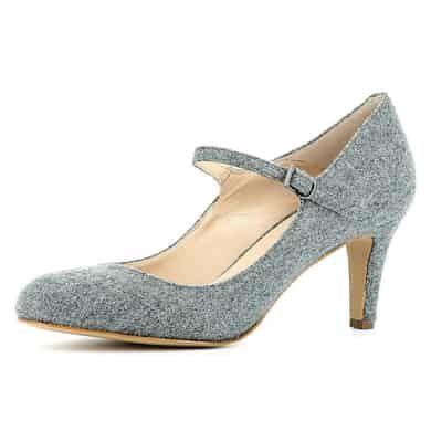 Evita Shoes Pumps grau | mirapodo