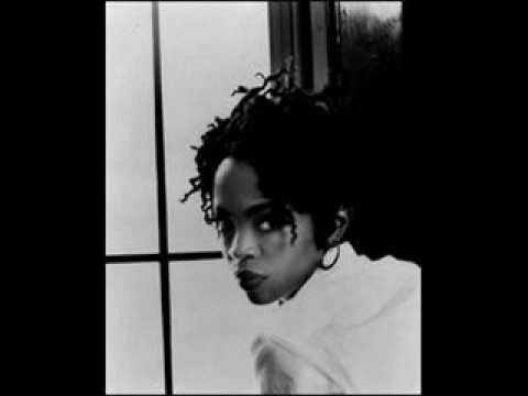 Lauryn Hill - To Zion. One of my favorite Lauryn Hill songs