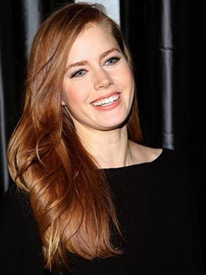Redheaded Celebrities - Celebrities with Red Hair - useful if my hair continues to go dark and i need to match the colour to brighten!