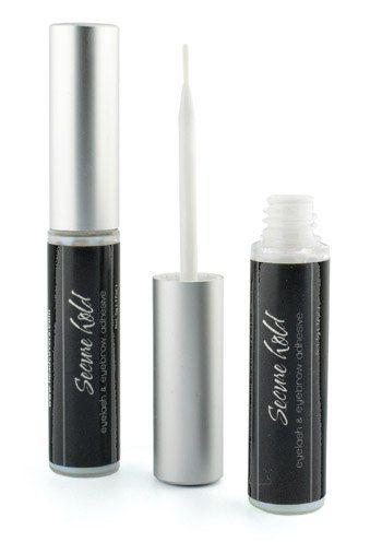 Cardani LATEX FREE Secure Hold Glue for False Eyelashes - #1 Professional Fake Eyelash Glue Adhesive