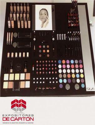 Siempre lista con mis bandejas de maquillaje http://www.mbfestudio.com/2014/11/siempre-lista-con-mis-bandejas-de.html #maquillaje #makeup #belleza