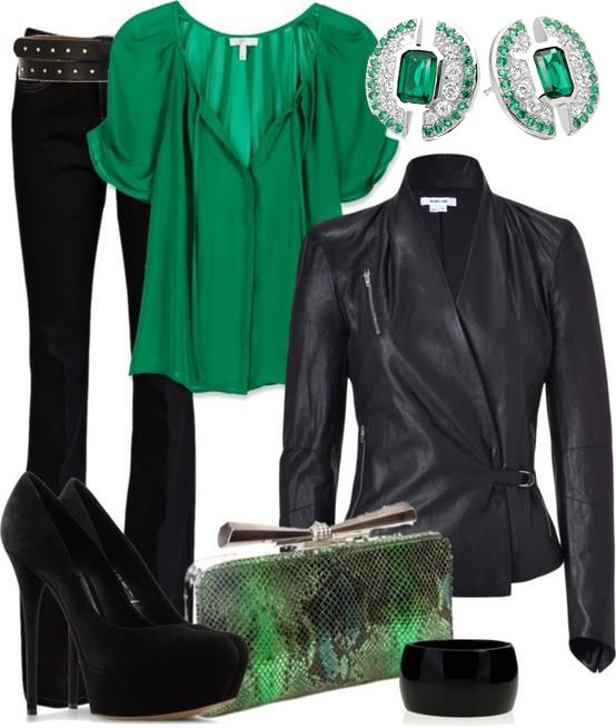 The Romans connected emerald and other green stones to Venus, Goddess of Love.   Browse our Emerald of Light collection  http://www.shardsoflondon.com/emerald-of-light!  #Jewellery #Emerald #OOTD