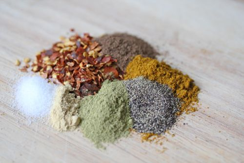 Jamaican Food / Recipes: How to make your own Jamaican Jerk Seasoning | THE ISLAND JOURNAL