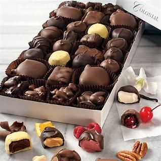 Σοκολατακια !