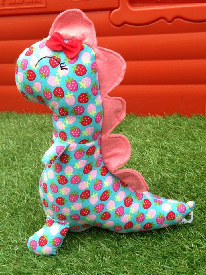 ce marked dinosaur - The Supermums Craft Fair