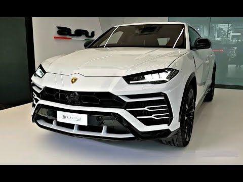 Lamborghini Urus 2018 NEW FULL Review Interior Exterior Infotainment    YouTube
