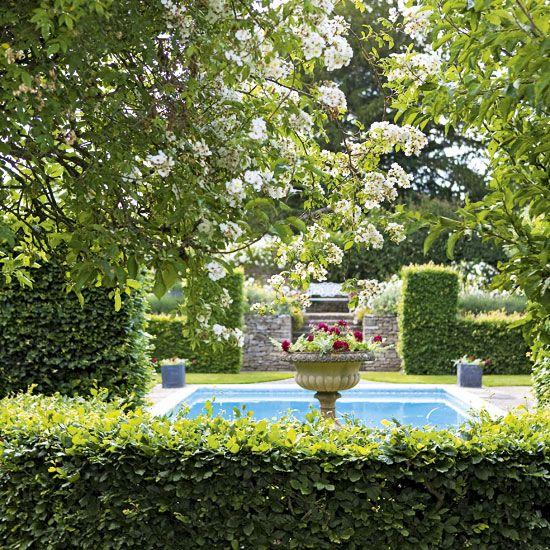 English country garden ideas   Gardens   PHOTO GALLERY   Housetohome.co.uk
