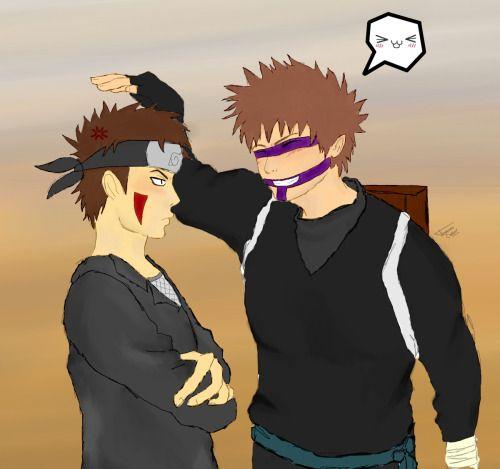 28 best Kankuro x Kiba / Naruto images on Pinterest ...