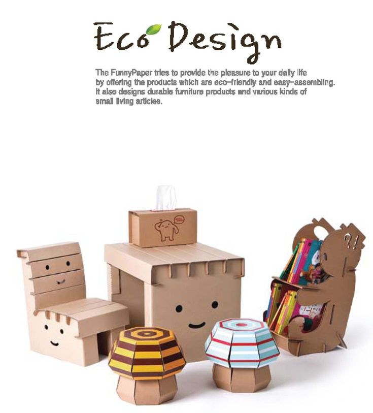Eco Design for Kids