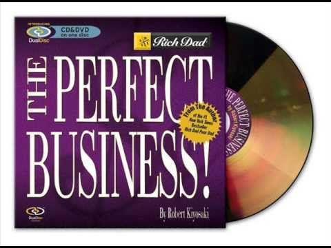 El negocio perfecto-Entrevista a Robert T. Kiyosaki (COMPLETO)