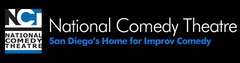 National Comedy Theatre - San Diego improv comedy, corporate entertainment, San Diego Comedy Shows and Improv Workshops