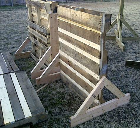 Pallet Bunker Inspiration - mcarterbrown.com