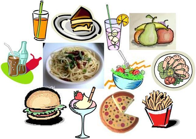 Qué puedo comer entre el almuerzo y la cena? - Taringa!
