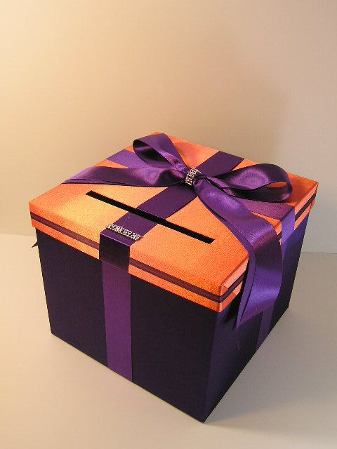 The 25+ best Wedding money boxes ideas on Pinterest | Silver money ...