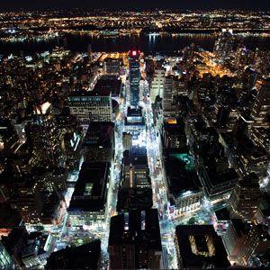 Vergünstigte Tickets für: Aussichtsplattform des Empire State Buildings   Eine Attraktion des New York CityPASS®