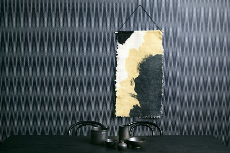 Fairtrade and handmade ceramics & wall deco by Én Gry & Sif