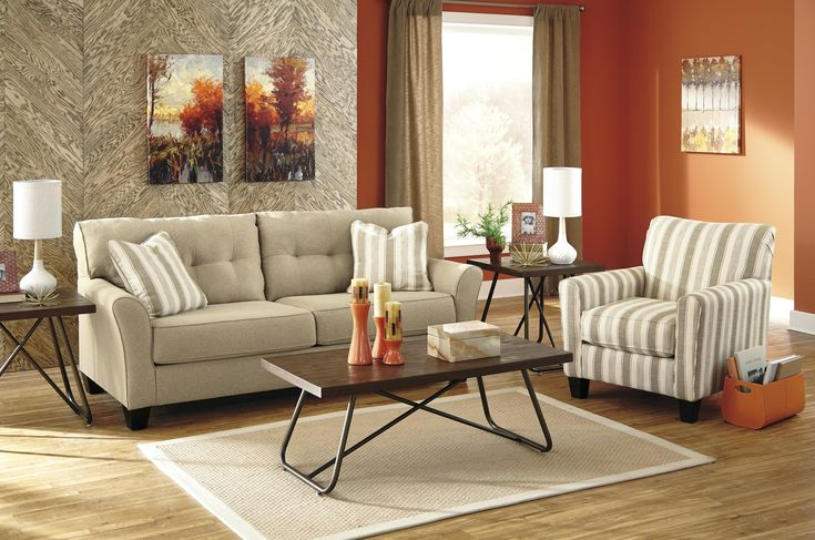 Best Laryn Stationary Living Room Group By Benchcraft 400 x 300