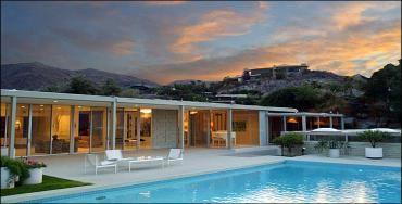 Palm Springs California, USA www.ultimatehides.com