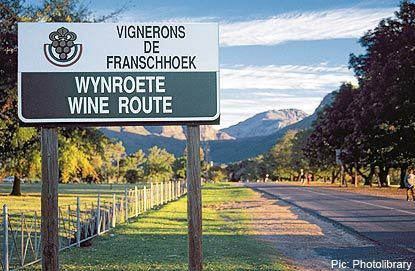 Volunteer with Via Volunteers in South Africa and do the Franschhoek wine route…
