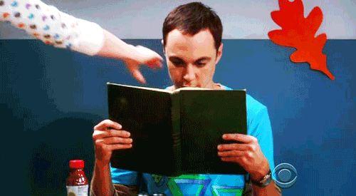 Sheldon Cooper: ocho frases del personaje que son toda una lección de vida (GIFS)