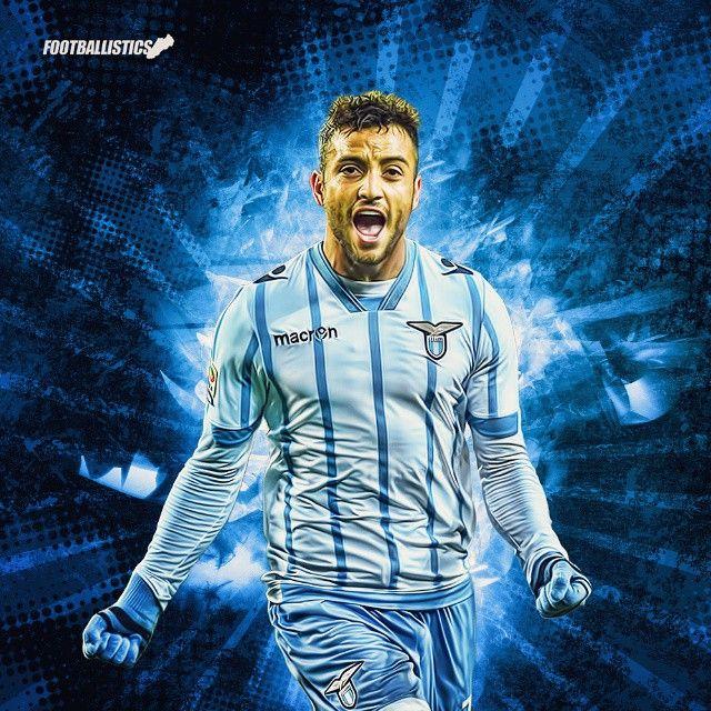 Felipe Anderson. #FelipeAnderson #Lazio #Calcio #futbol #soccer #football #deporte #sport