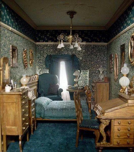 Oltre 25 fantastiche idee su case vittoriane su pinterest for Case fabbricate in stile vittoriano