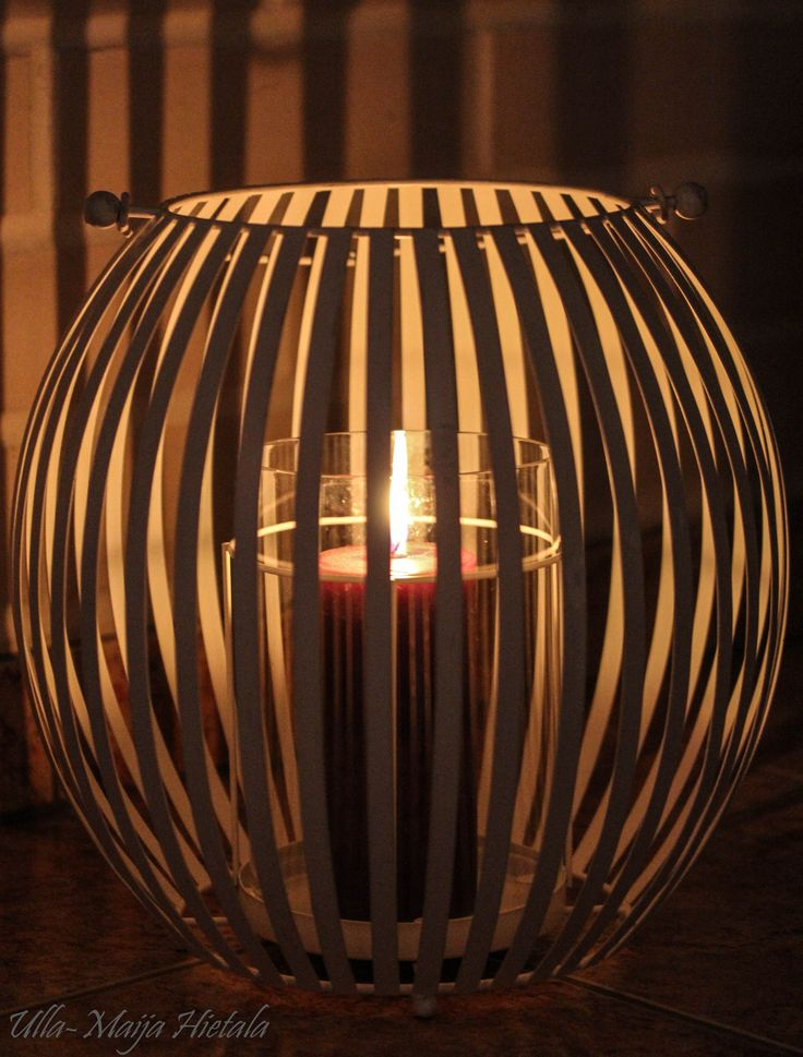 Lantern by Pentik