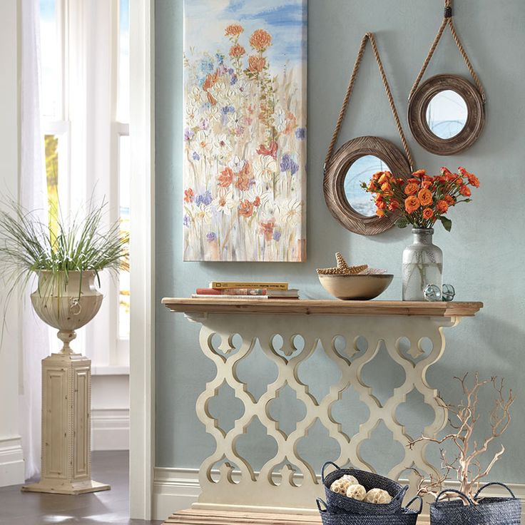 Foyer Door Decor : Best images about splash on the color by country door