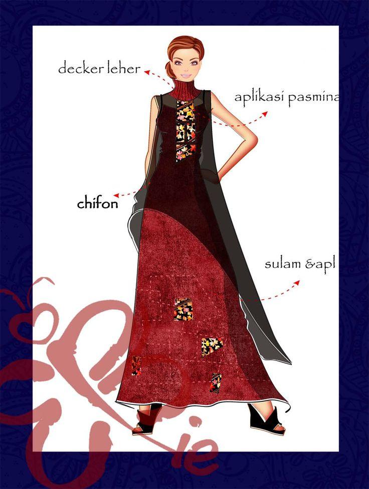 islamic fashion dsign