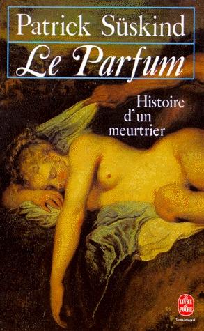 Süskind - Le Parfum