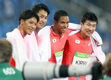 リオオリンピック 陸上競技 飯塚翔太選手のプロフィールや写真を紹介。飯塚翔太選手に関する、最新ニュースや競技結果も、一覧できます。情報満載なYahoo…