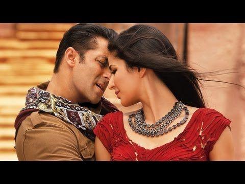 Mashallah from the film Ek Tha Tiger starring Katrina Kaif and Salman Khan.