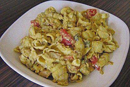 Portugiesensalat (Rezept mit Bild) von Mariluna   Chefkoch.de