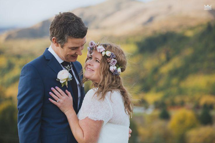 Wedding at Mt Soho, Queenstown , New Zealand