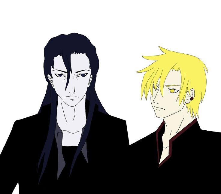 вымышленные персонажи