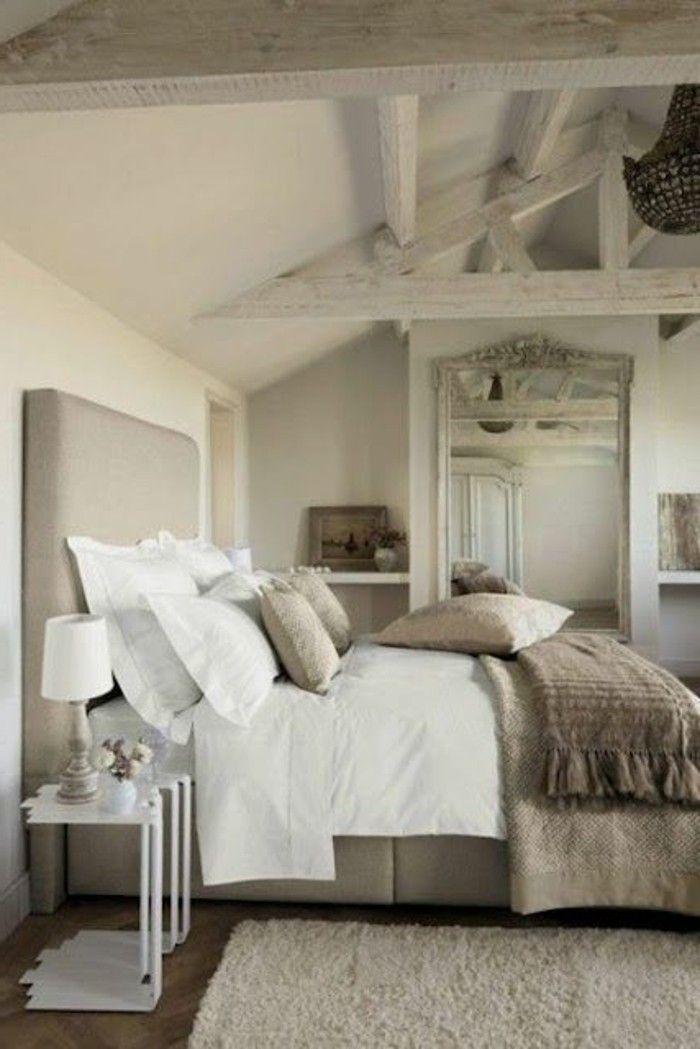 Les 25 meilleures idées de la catégorie Chambre à coucher couleur ...